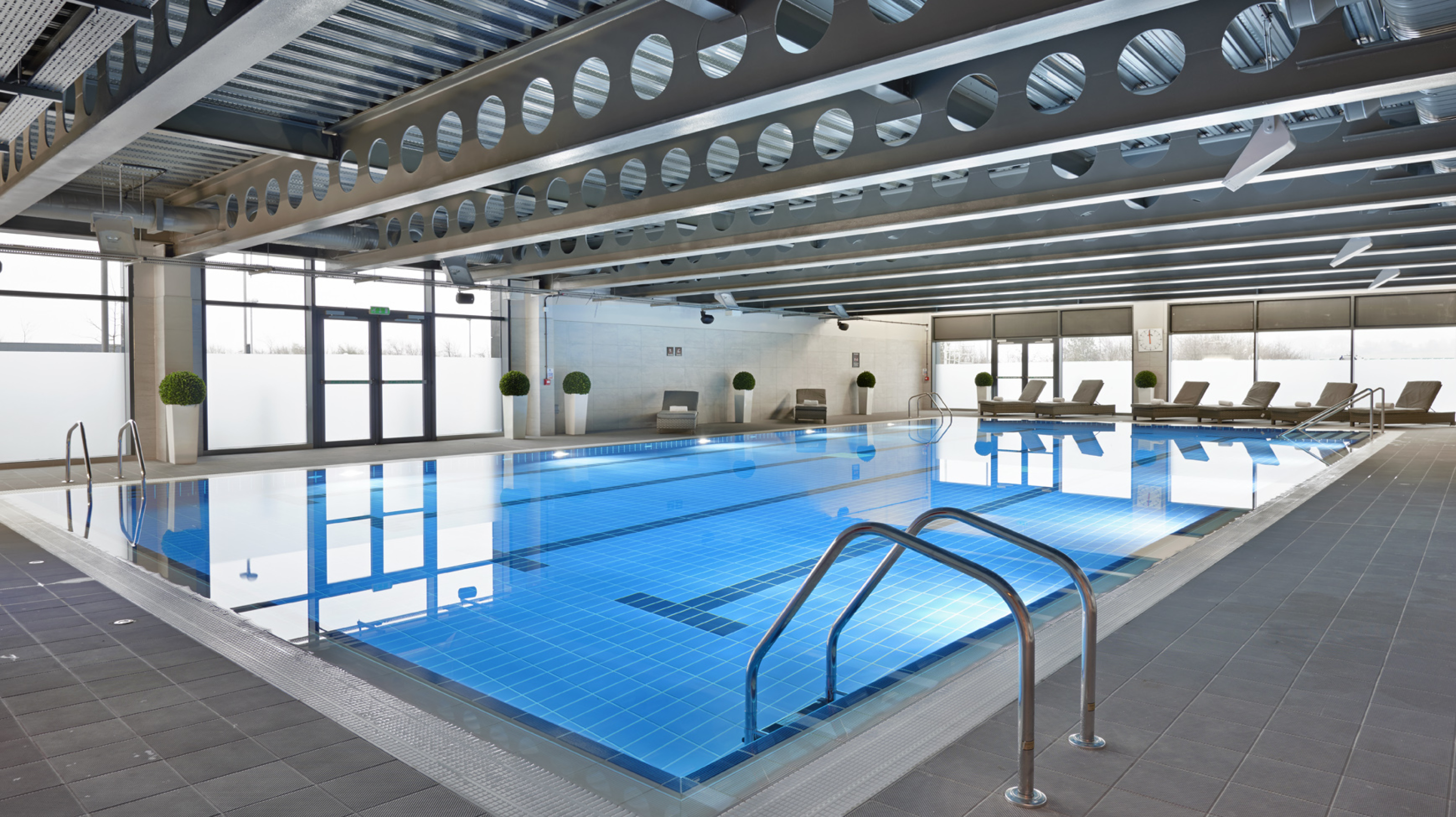 Conference venue details village hotel edinburgh east - Hotels with swimming pools in scotland ...