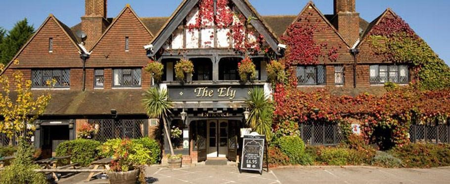 Picture of Ely Hotel