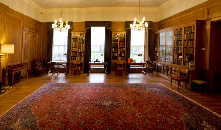 Fellows Library