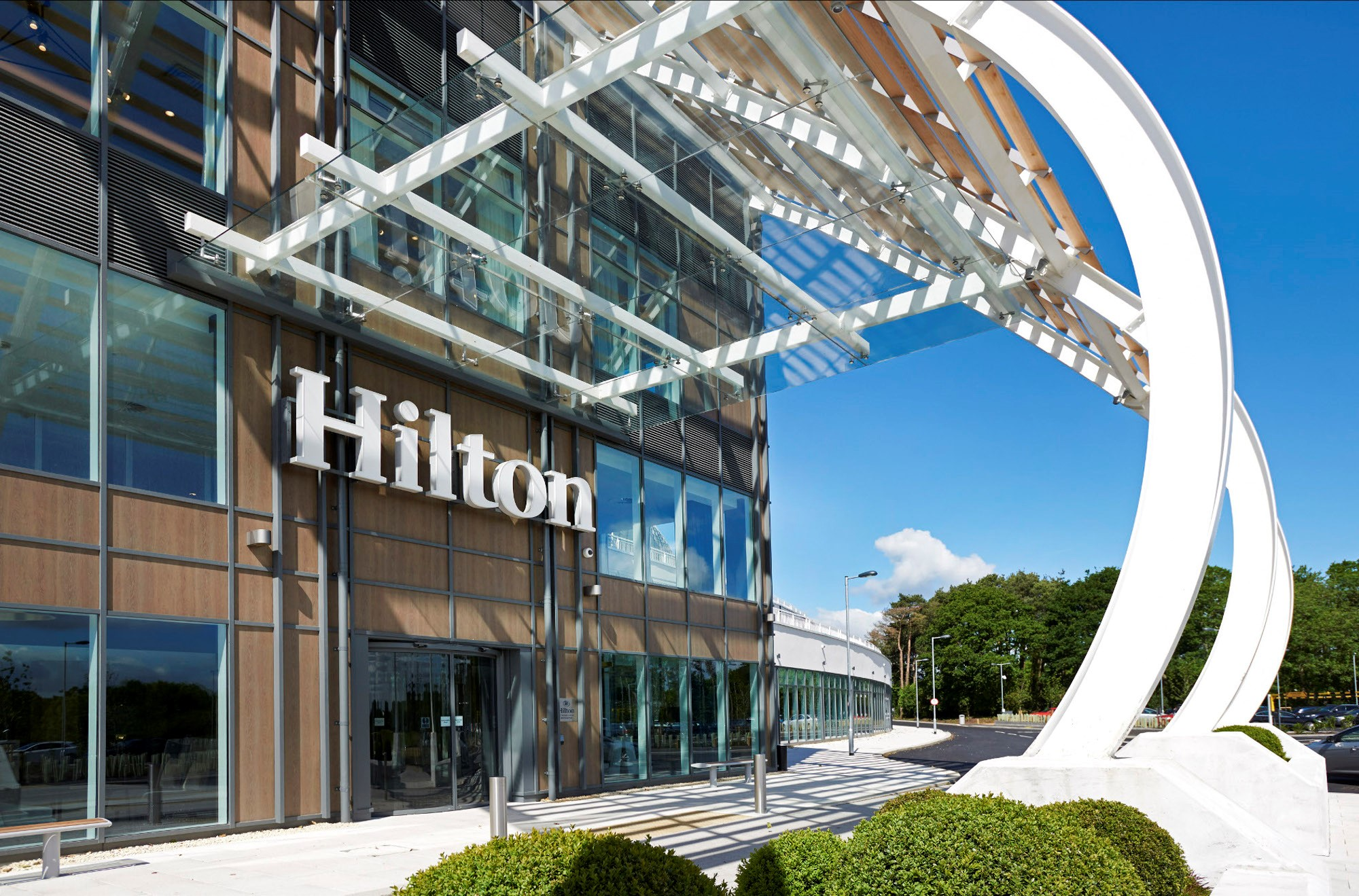 Picture ofHilton at The Ageas Bowl Southampton