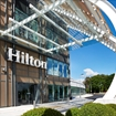 Picture of Hilton at The Ageas Bowl Southampton
