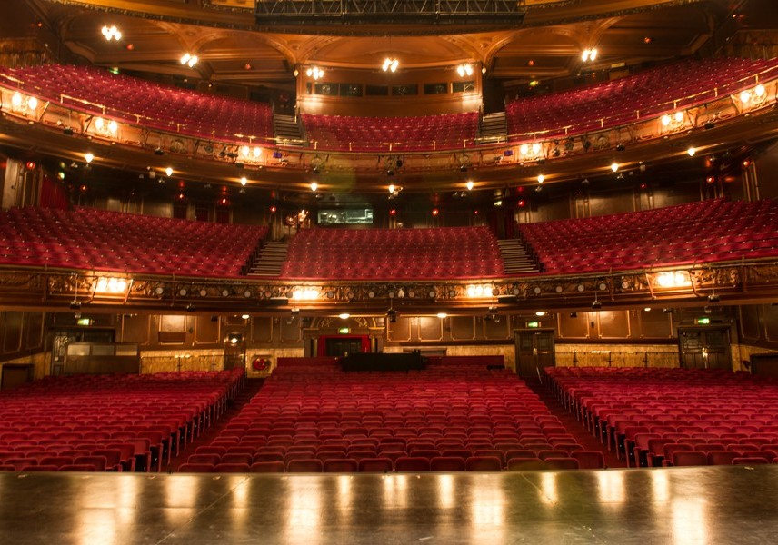 Conference Venue Details London Palladium Theatre Soho London England United Kingdom