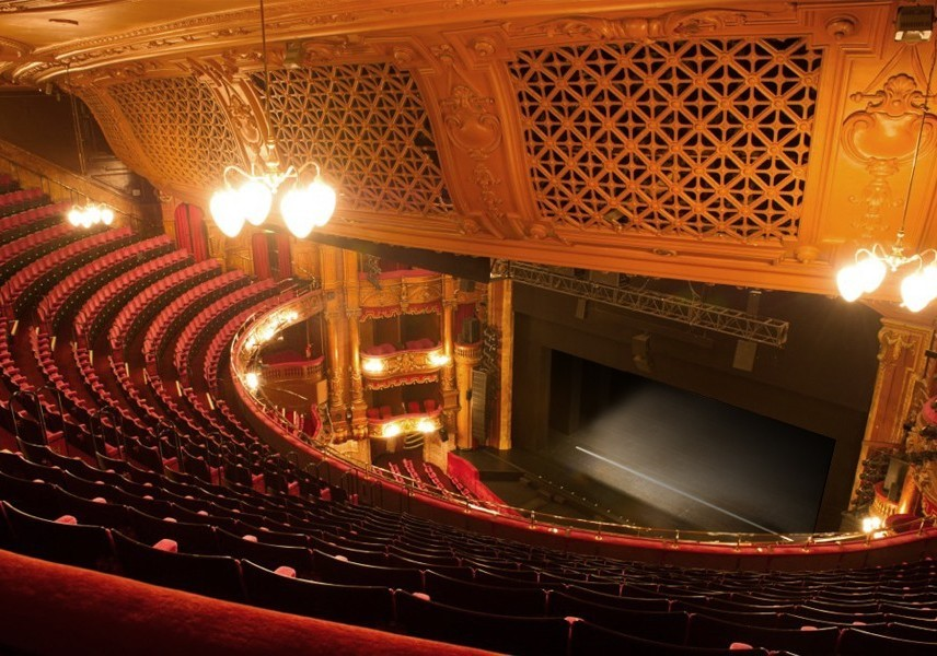 Picture ofLondon Palladium Theatre