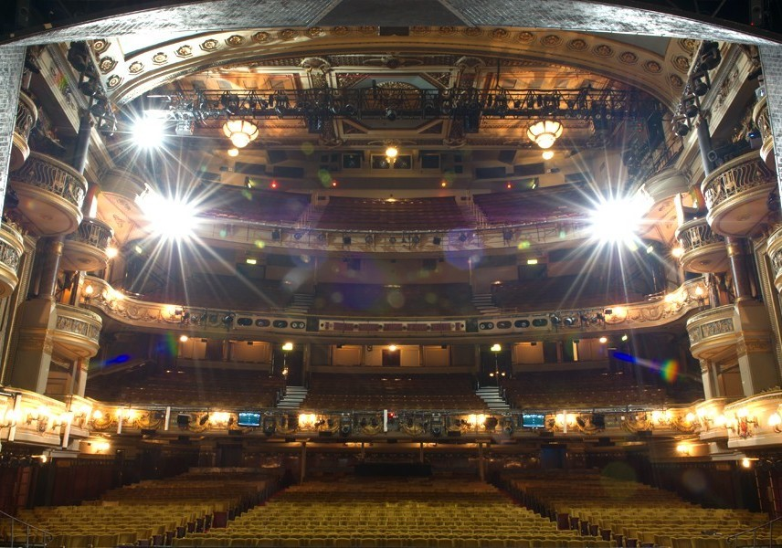 Picture ofTheatre Royal, Drury Lane