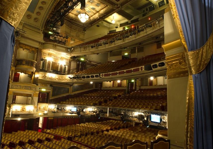 Conference venue details theatre royal drury lanecovent garden theatre royal drury lane photo gallery malvernweather Images