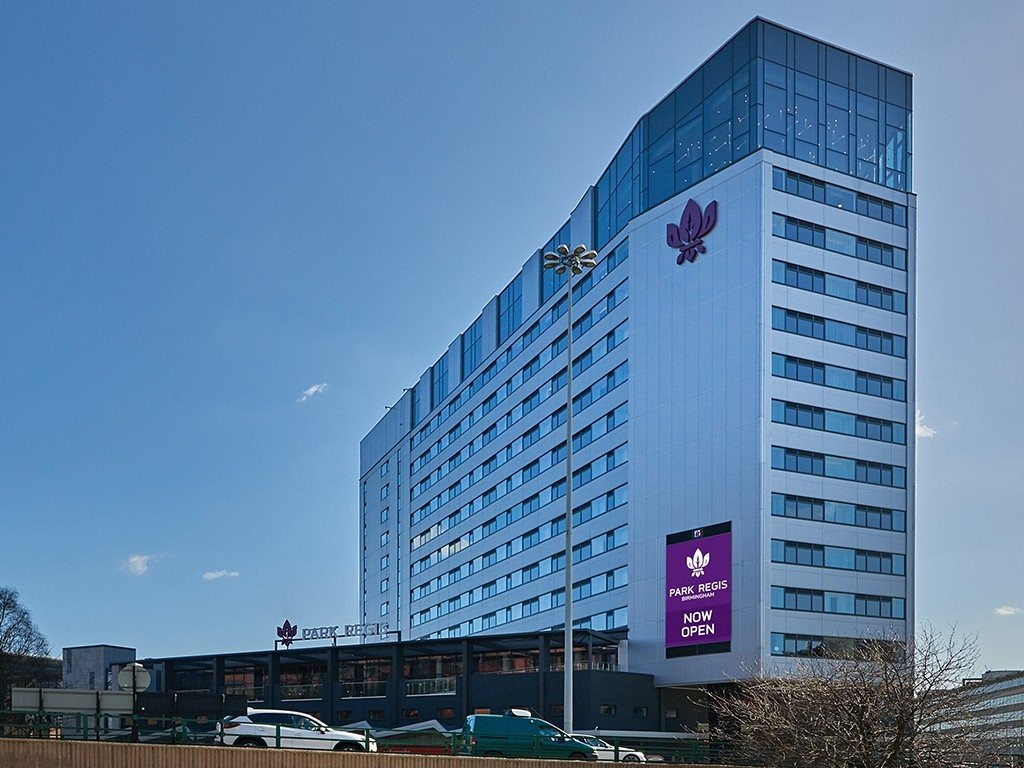 Picture of Park Regis Birmingham