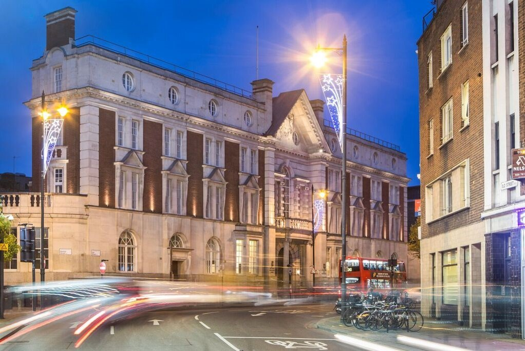 Picture of Courthouse Hotel Shoreditch