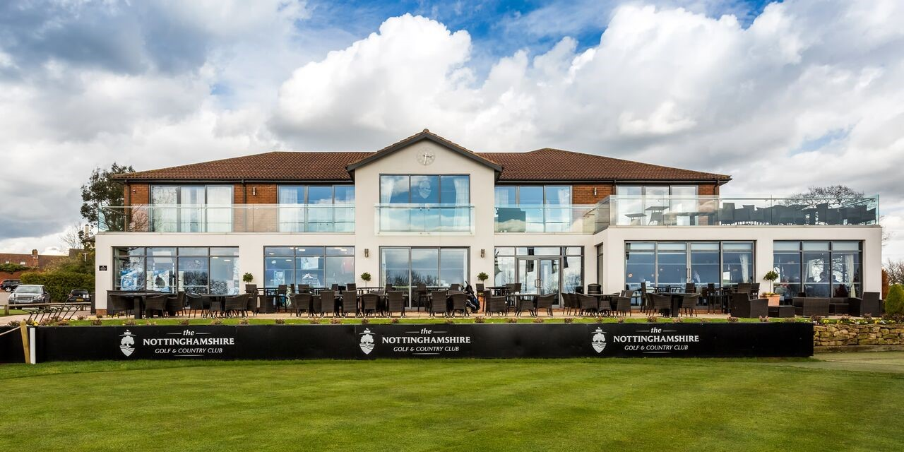 Picture of Nottinghamshire Golf & Country Club