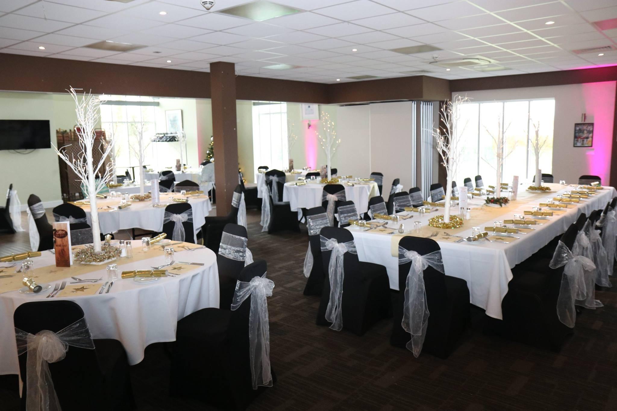 Conference Venue Details West Warwickshire Sports Club