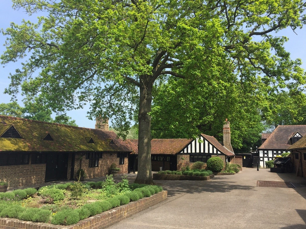 Picture of Hever Hotel