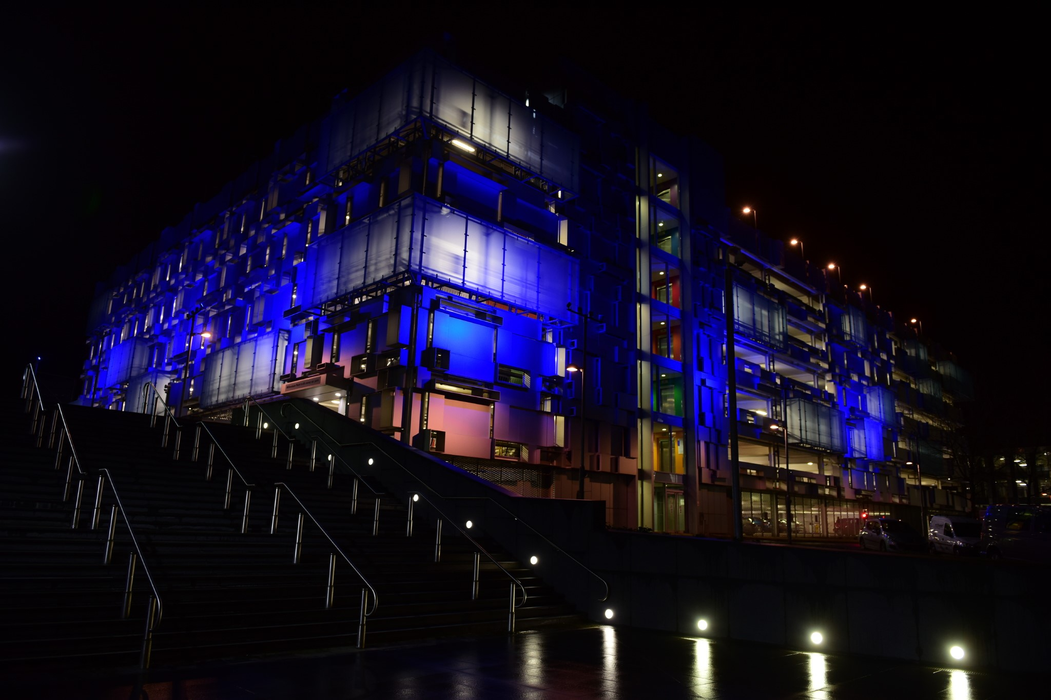 Picture of Connect at Millennium Point