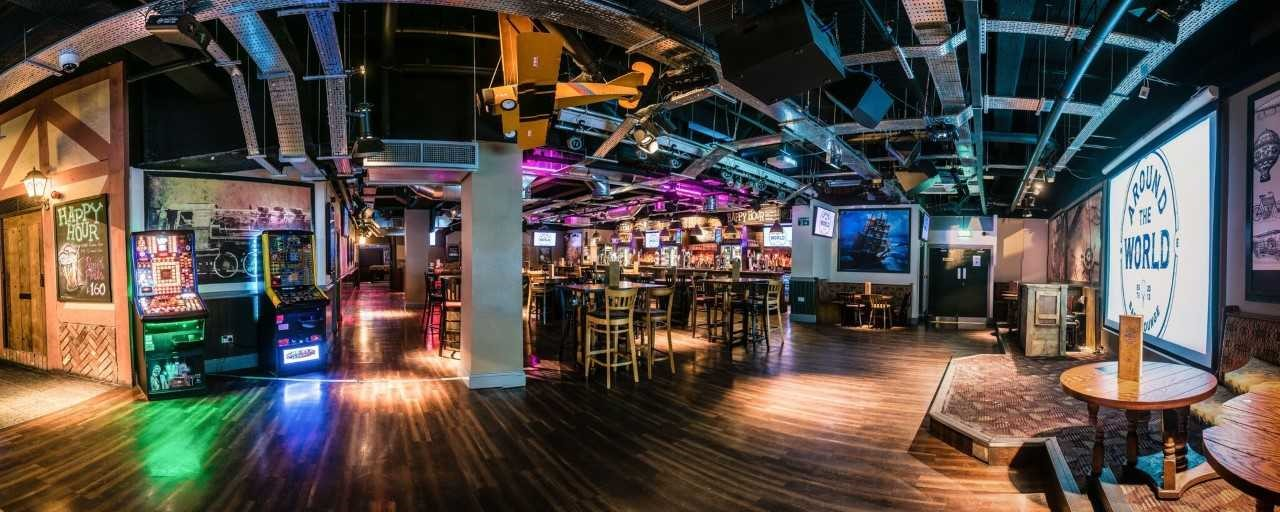 Picture of Manchester Bierkeller Entertainment Complex