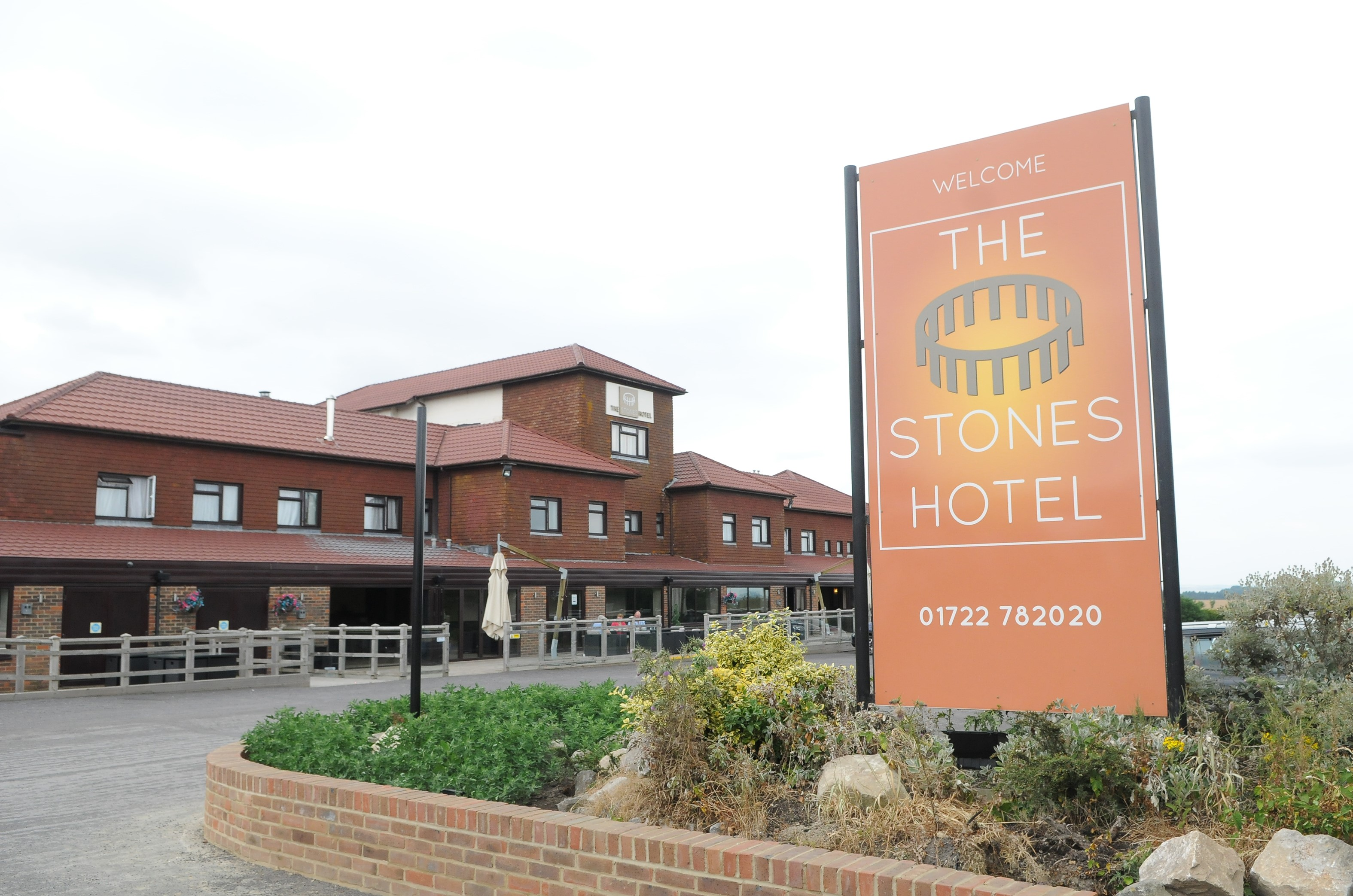 Picture of Stones Hotel