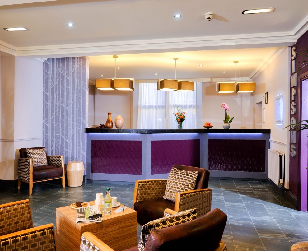 Picture of Leonardo Boutique Hotel Simpson Edinburgh