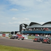 Picture of Thruxton Motorsport Centre
